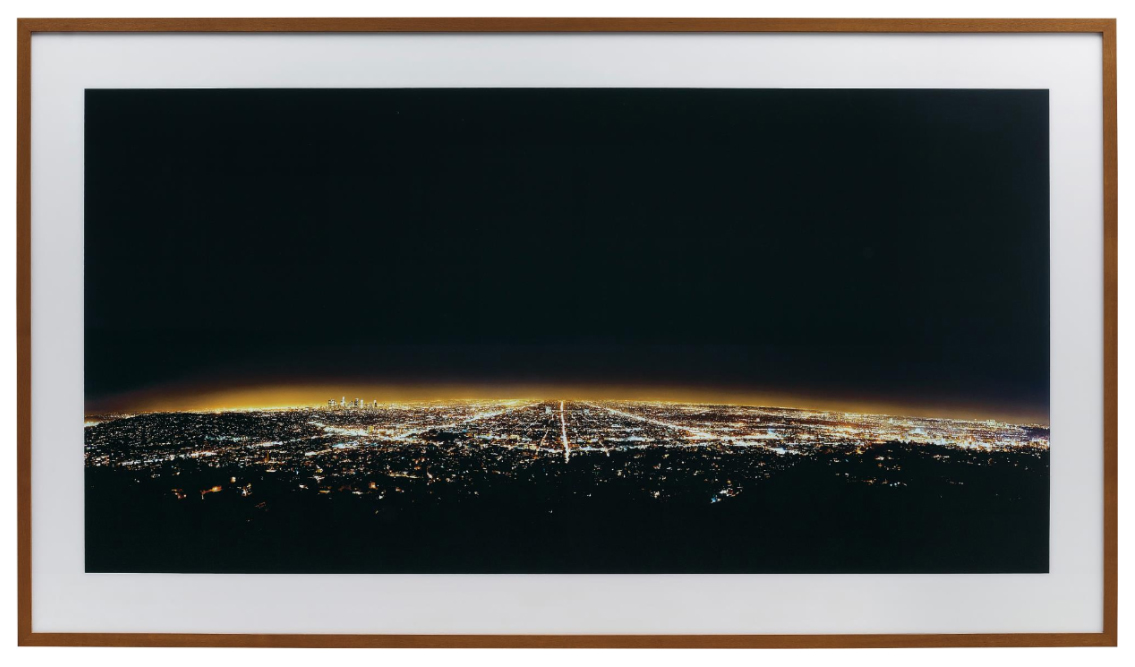 Andreas Gursky, Los Angeles
