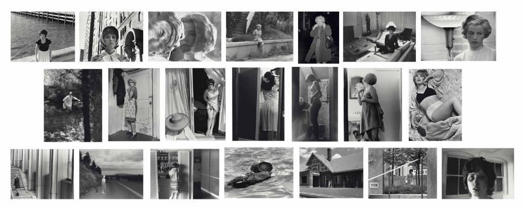 Cindy Sherman, Untitled Film Stills, Untitled Film Still #2