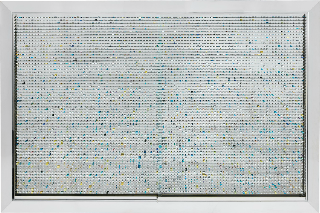 Damien Hirst, Lullaby Winter