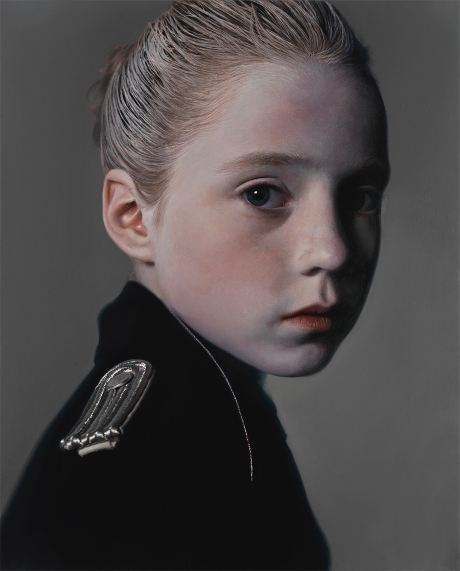 Gottfried Helnwein, The Disasters of War 47