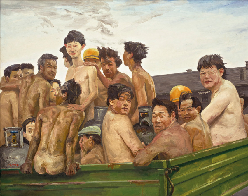 Liu Xiaodong, Disobeying the Rules