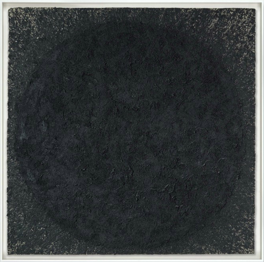 Richard Serra, Artaud