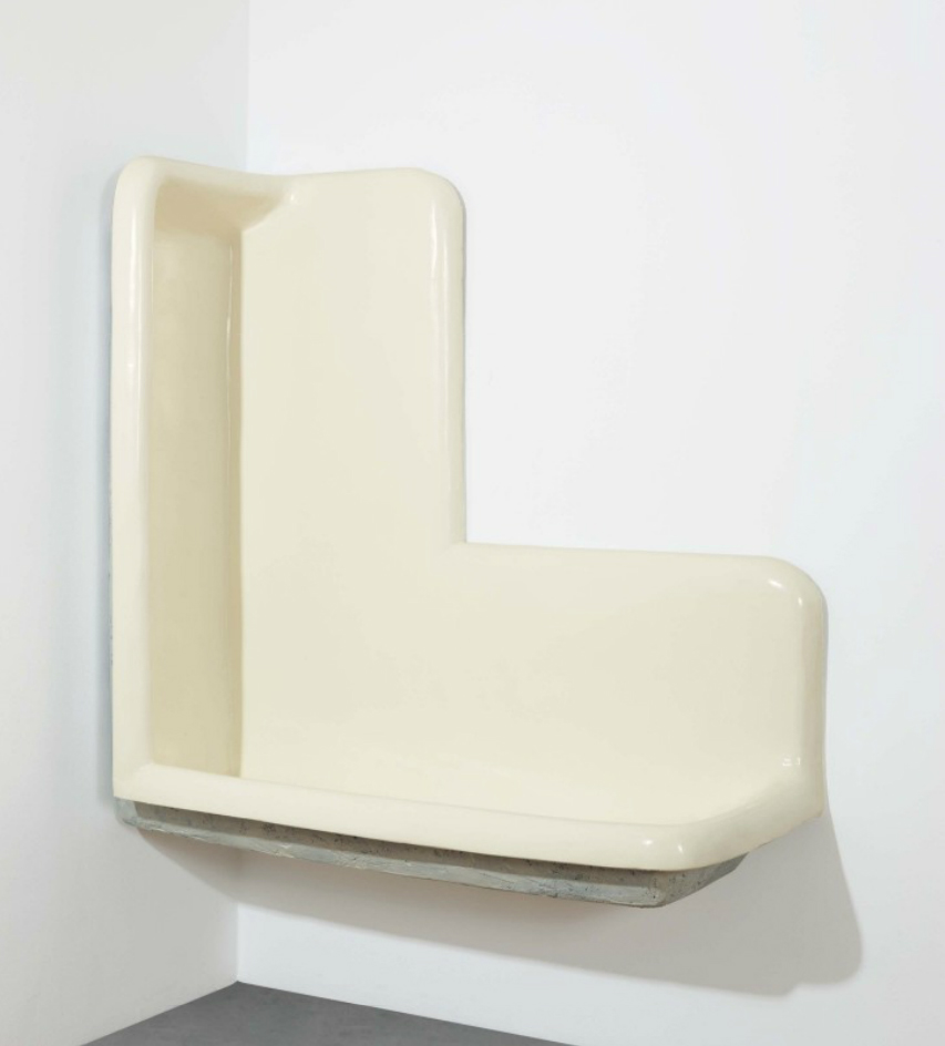 Robert Gober, Untitled