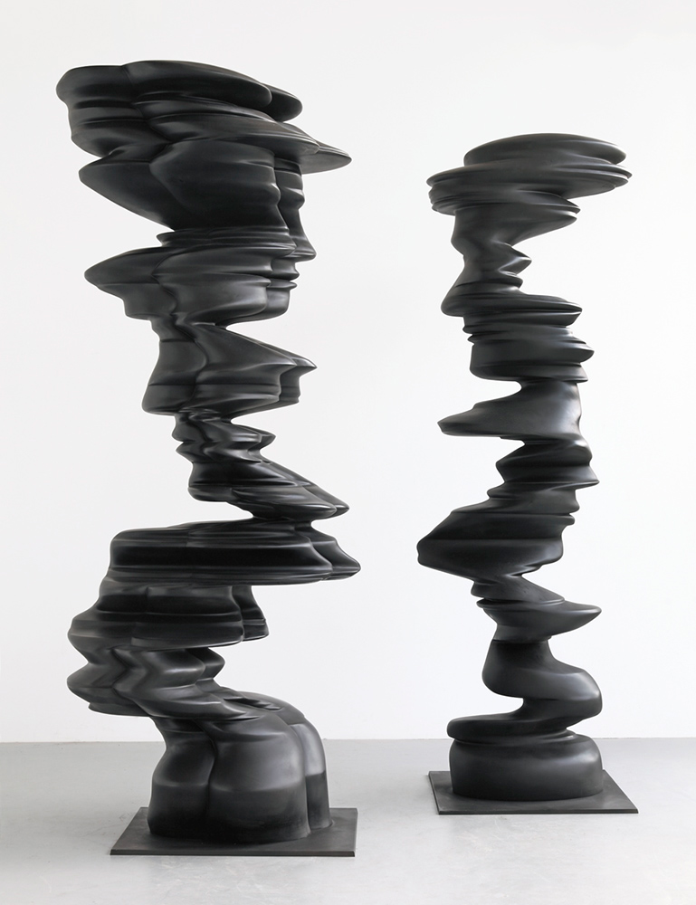Tony Cragg, Pair